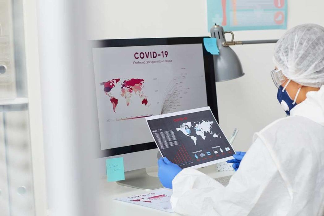 COVID19 – Impacto na economia global